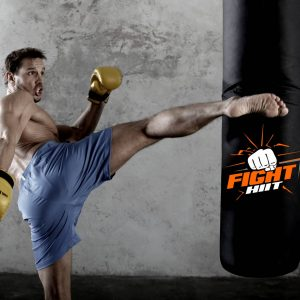 Fight HIIT
